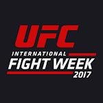 UFC Fight Week Icon