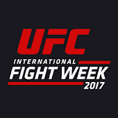 UFC Fight Week