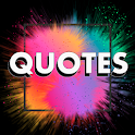Quotes Wallpapers icon