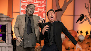 Zombie Dating Show thumbnail