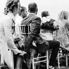 Fotógrafo de bodas Denis Scherbakov (RedDen). Foto del 01.10.2018