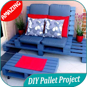 300+ DIY Pallet Project Design Ideas