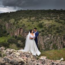 Wedding photographer Susy Vázquez (SusyVazquez). Photo of 20.10.2017