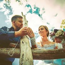 Wedding photographer Valeriy Solodovnik (ValeriS). Photo of 02.02.2017