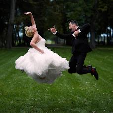 Wedding photographer Kamil Bielawski (KamilBielawski). Photo of 20.05.2016