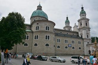 Photo: Katedra św. Ruperta w Salzburgu