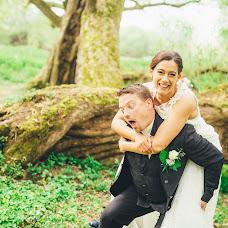 Wedding photographer alea horst (horst). Photo of 16.12.2017