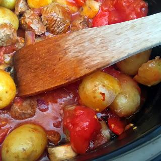 Beef Goulash Crock Pot Recipes