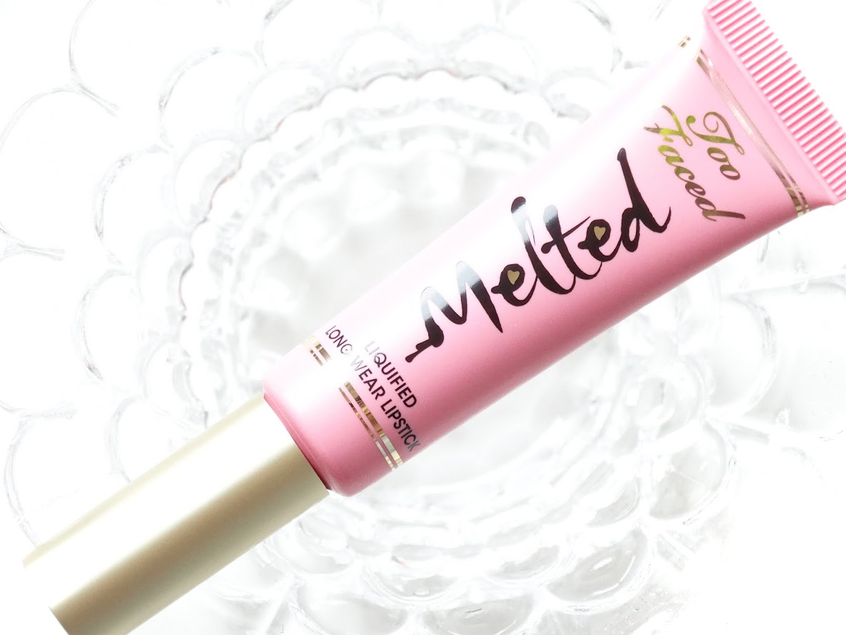 TOO FACED MELTED FROSTING