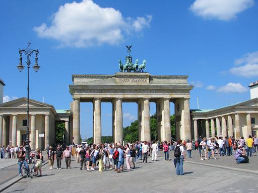 Germany 2010: Berlin Potsdam