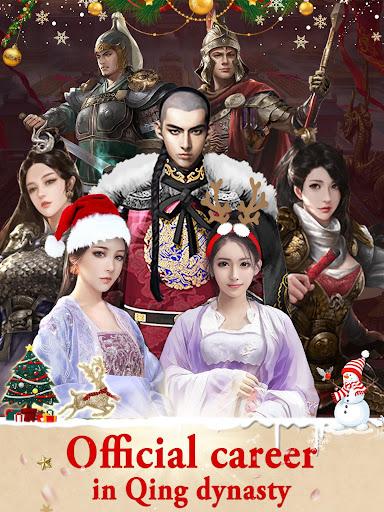 Be The King: Palace Game  captures d'écran 6