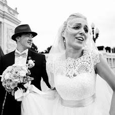 Wedding photographer Dmitriy Makarchuk (dimonfoto). Photo of 18.09.2017