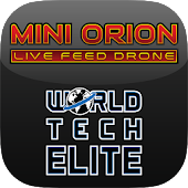 MINI ORION FPV