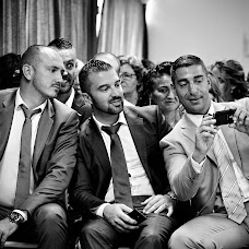 Wedding photographer Manuel Biabiany (touteuneimage). Photo of 20.08.2014