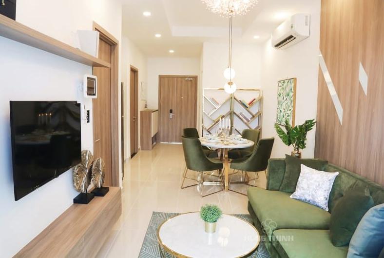 Mua căn hộ Hưng Thịnh Thủ Đức qua môi giới bất động sản
