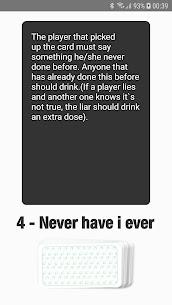 Sueca: Drink Game! 4