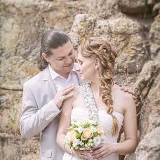 Wedding photographer Valentin Ponomarenko (valka). Photo of 16.09.2015
