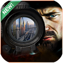 Army Leader Contract Shooter icon
