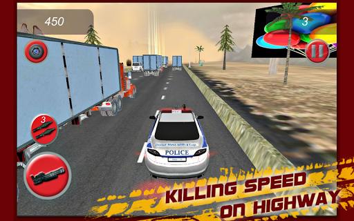 Highway Death Racer