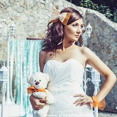 Wedding photographer Yana Markova (janamarkova). Photo of 19.04.2015