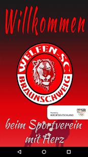 Welfen SC Braunschweig e.V. - náhled