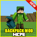 Backpacks Mod for Minecraft PE icon