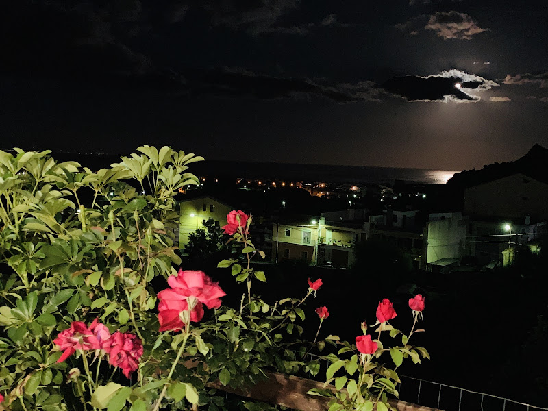 La luna in una notte di giugno  di Ross83