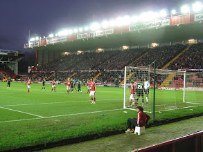 Photo: 17/12/11 v Nottingham Forest (Football League Championship) 0-0 - contributed by Richard Panter