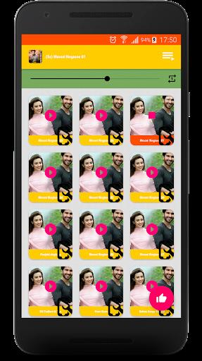 Khaani ost Ringtone 1.0.6 gameplay   AndroidFC 1