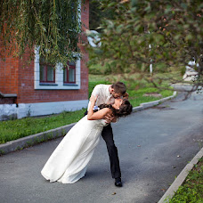 Wedding photographer Anna Konstantinova (annakon). Photo of 24.01.2013