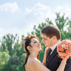 Wedding photographer Elena Valebnaya (helenv). Photo of 21.07.2015