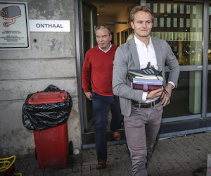 Ontslagen scheidsrechter Vertenten sleept de KBVB voor de rechtbank