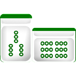 Mahjong Tricks Icon