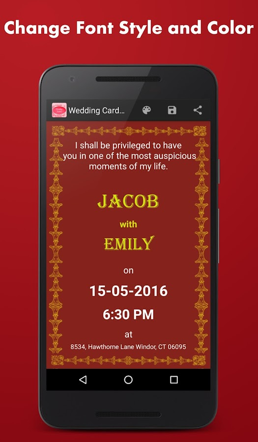 This Banner Displays An Indian Wedding Card Named Scroll Invites And You Can Explore Royal