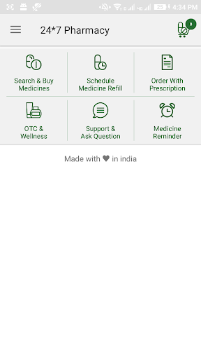 24*7 Pharmacy Apk Download Free for PC, smart TV