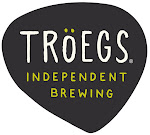 Logo of Tröegs Beer #50 Belgian Style Brown Ale