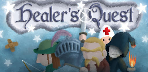Healer's Quest: Pocket Wand Paid Game Unlocked