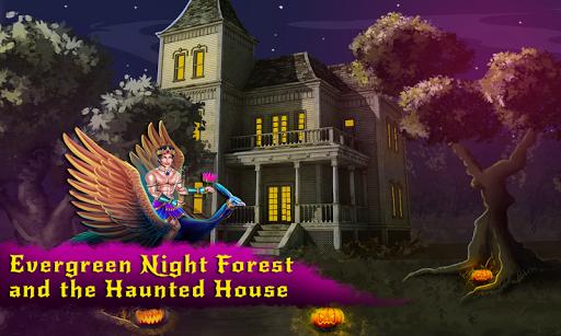 Évasion Halloween 2018 - contes sinistres  captures d'écran 6