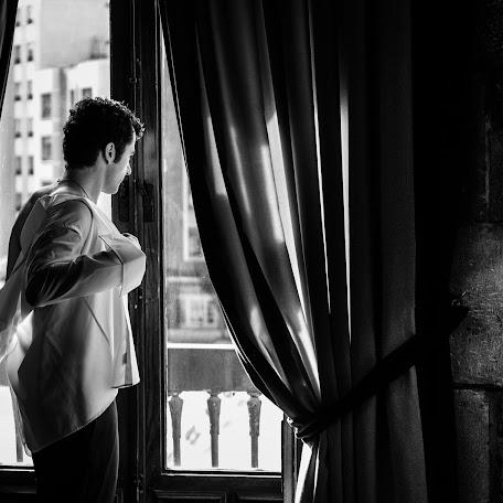 Wedding photographer Manuel Del amo (masterfotografos). Photo of 12.03.2018