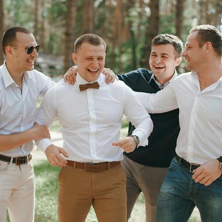 Wedding photographer Anastasiya Matyukhina (matyuhina). Photo of 21.08.2017