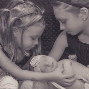 by Michelle Klumper - Babies & Children Child Portraits