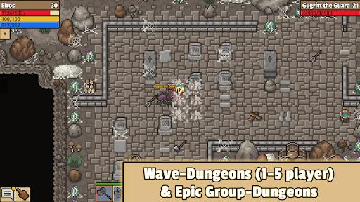 Stein.world - MMORPG apkmr screenshots 19