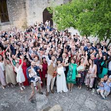 Fotografo di matrimoni Daniele Panareo (panareo). Foto del 31.10.2018