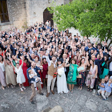 Wedding photographer Daniele Panareo (panareo). Photo of 31.10.2018