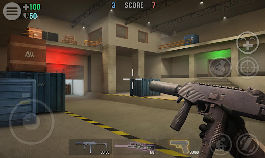 Crime Revolt – 3D FPS 4