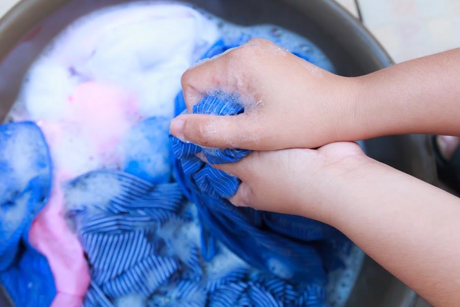 Tips Mencuci Yang Sehat 1