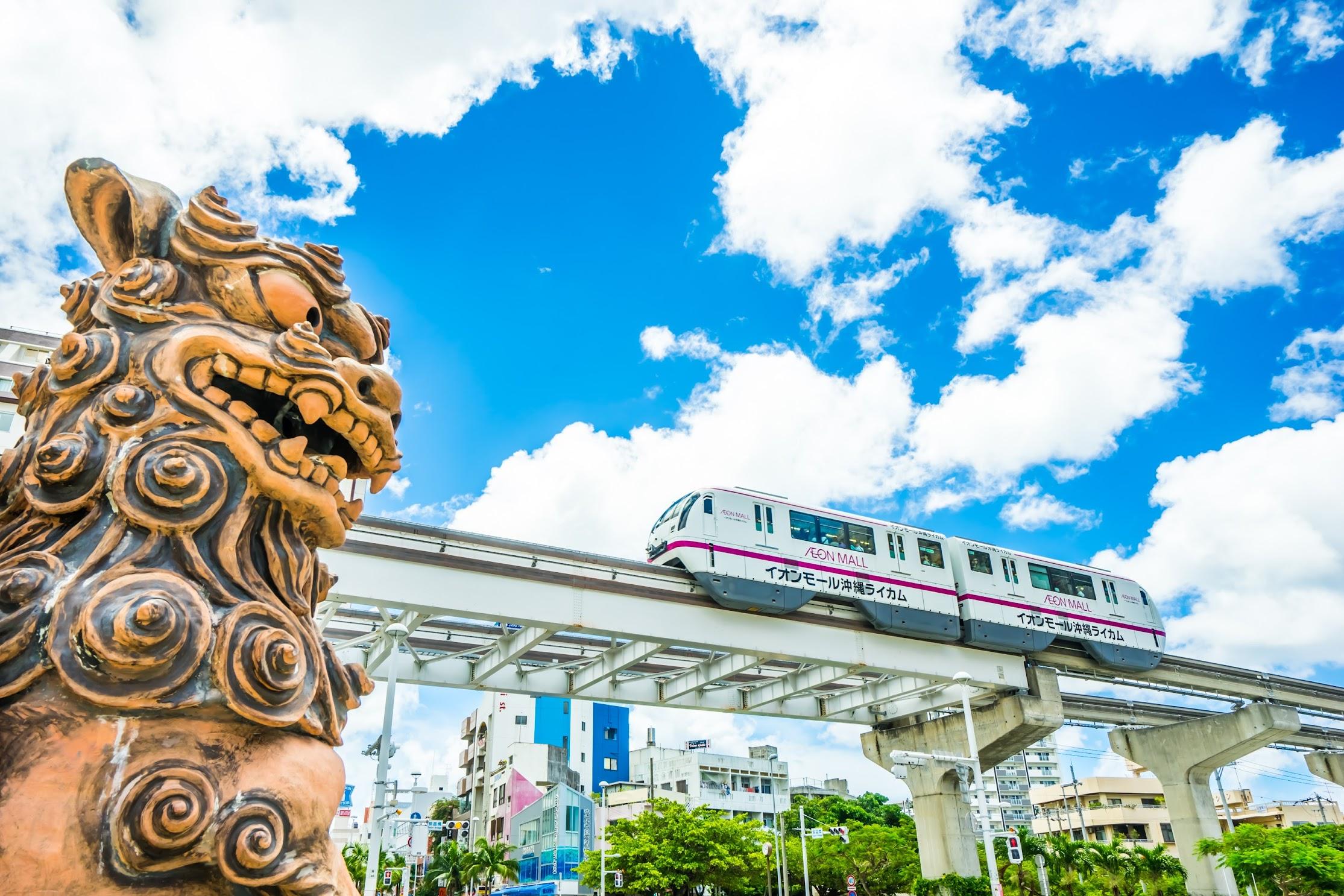 Okinawa Monorail2