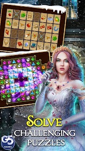 Hidden City®: Hidden Object Adventure - náhled