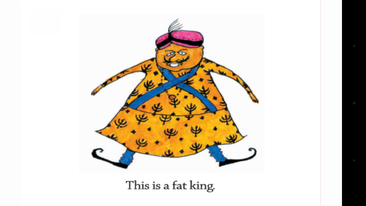 Fat King Thin Dog- screenshot