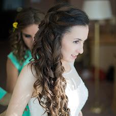 Wedding photographer Guzaliya Khashimova (krasota). Photo of 20.04.2016